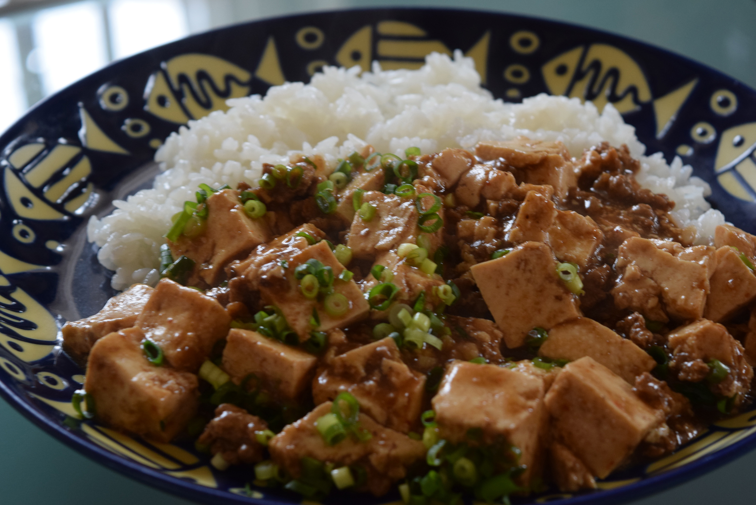 麻婆豆腐DSC_0090
