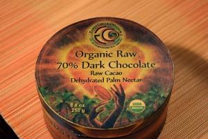 Earth Circle Organicsローチョコレート