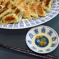 唐辛子の酢漬け 餃子のタレ